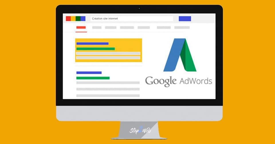 Comprendre campagne AdWords